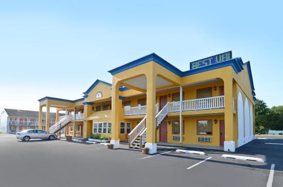 Photo of Americas Best Value Inn Princess Anne