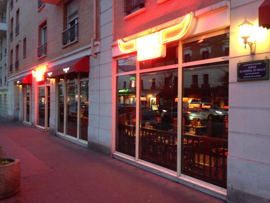 Buffalo grill la garenne colombes 2 rond point de l europe restaurant reviews phone number - Buffalo grill la garenne colombes ...