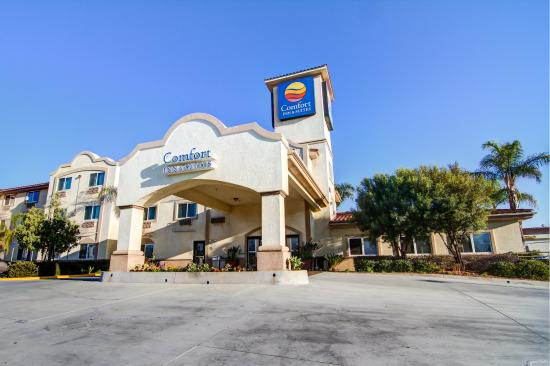 Photo of Comfort Inn & Suites Near Temecula Wine Country Murrieta