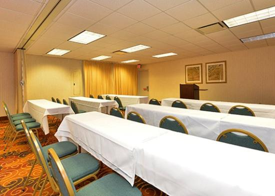 Comfort Inn Arlington Boulevard: meeting room