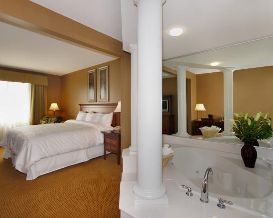 The Wildwood Hotel King Room