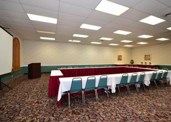 Yuma Hotel: Meeting room