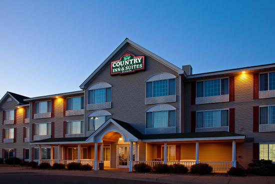 Country Inn Suites By Carlson Elk River Updated 2017 Prices Hotel Reviews Mn Tripadvisor
