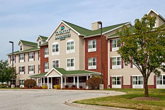 Country Inn Suites York