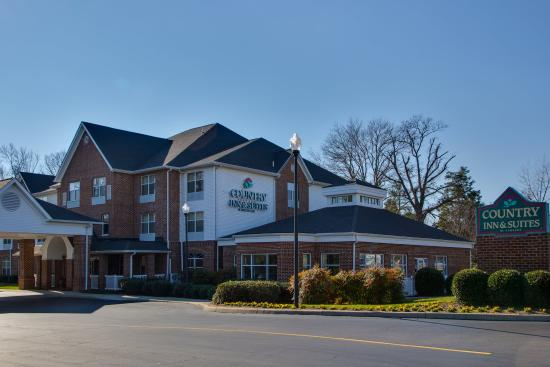 Country Inn & Suites By Carlson, Williamsburg Historic Area
