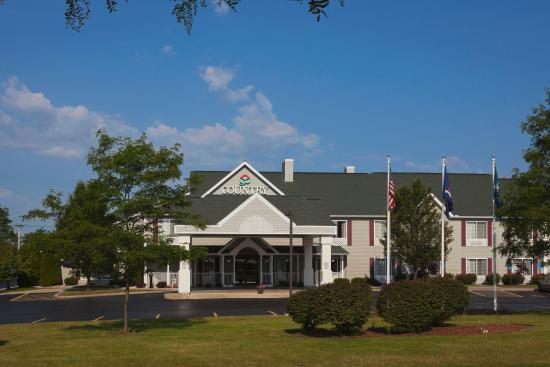 Country Inn & Suites By Carlson, Rochester-Henrietta, NY