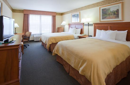 Country Inn & Suites By Carlson, Madison Southwest: CISMadison SWStandard Double