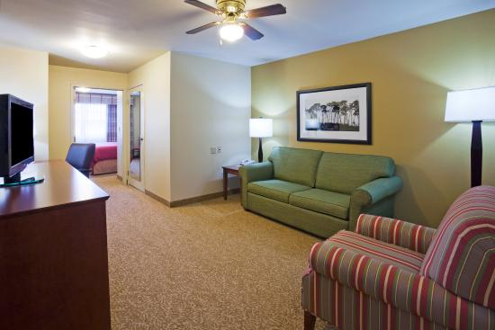 Dakota Dunes, SD: CountryInn&Suites DakotaDunes ExtendedStaySuite