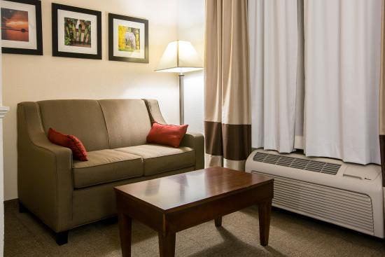 Comfort Suites : Guest Room 3