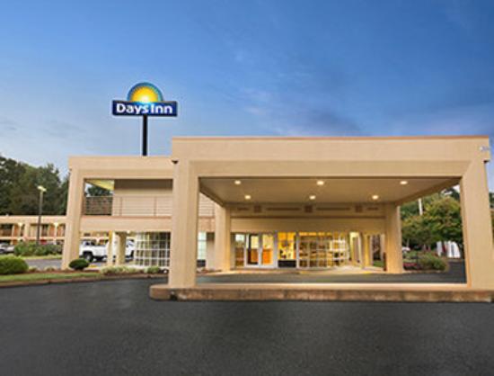 Days Inn Atlanta Stone Mountain: Welcome To The Days Inn Atlanta-Stone Mountain