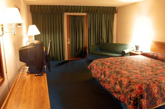 Photo of Seasons Inn Fort Smith