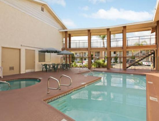 Photo of Days Inn La Mesa Suites - San Diego