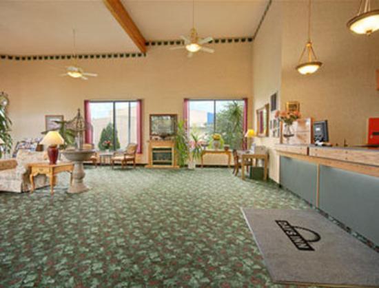 Days Inn Kennewick: Lobby