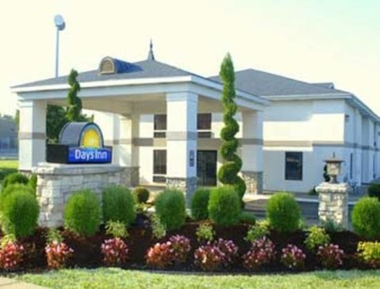 Days Inn Battlefield Rd/Hwy 65: Welcome To The Days Inn Battlefield Rd/Highway 65