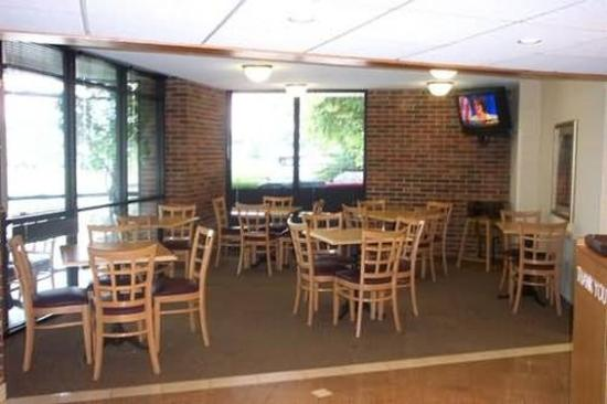 Thrifty Inn Paducah: Other