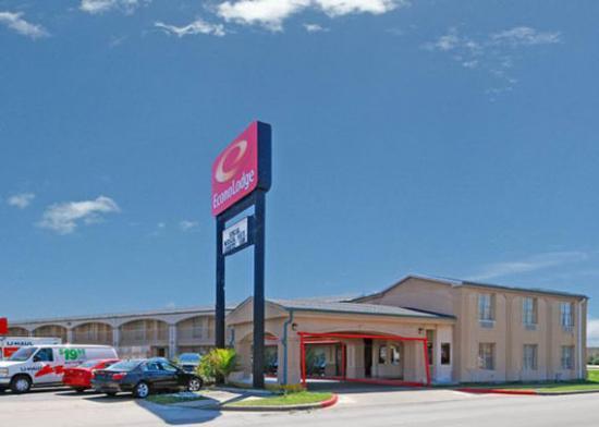 Photo of Econo Lodge Medical Center Houston