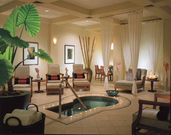 Four Seasons Resort and Club Dallas at Las Colinas: DCC Spa