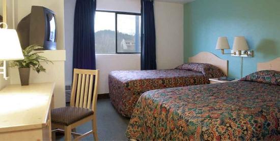 GuestHouse Inn: CDAQQ