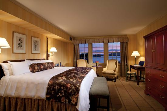 The Sagamore Resort 사진