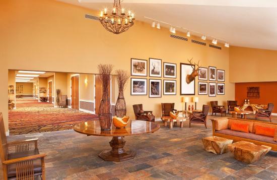 The Sagamore Resort: Conference Center