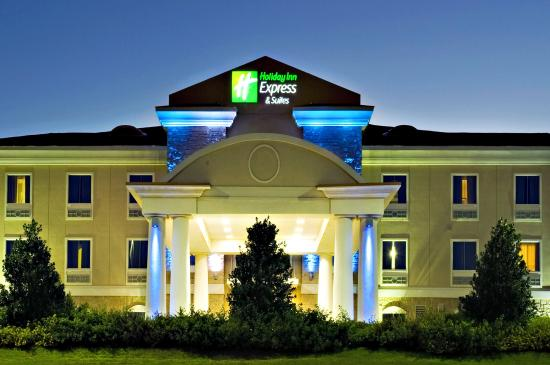 Photo of Holiday Inn Express Hotel & Suites Vernon College Area (Hwy 287)
