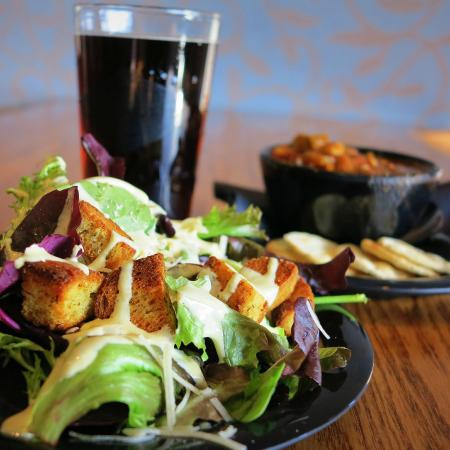 Stormcloud Brewing Company: Soup and Salad Lunch Special