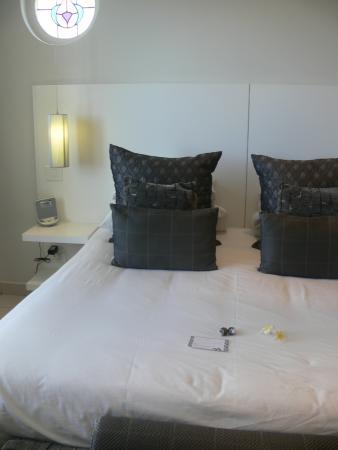 Villa Zest Boutique Hotel: Lovely Big Bed