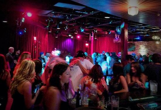 4Peaks Nightclub