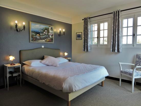 Mas Djoliba Hotel: Chambre supérieure