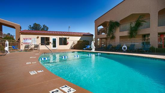 BEST WESTERN Yuba City Inn