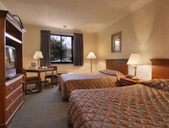 Photo of Howard Johnson Hotel - Norwich