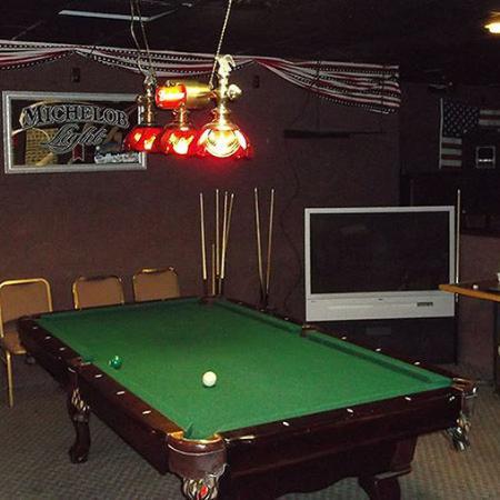 Crown Park Inn Caribou Game