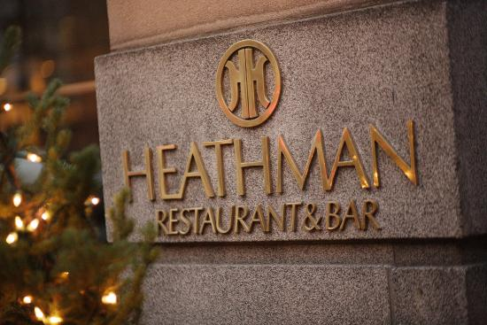 Photo of The Heathman Hotel Portland