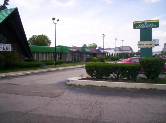 Americas Best Inn Flint Mi