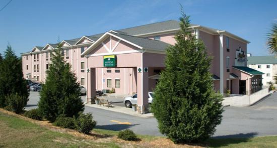 Americas Best Inn Augusta - Grovetown