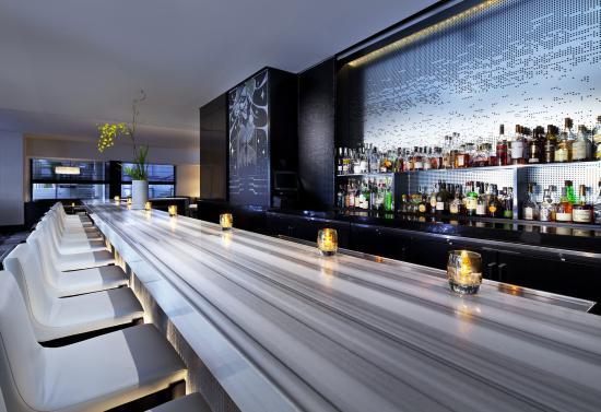 Le Meridien San Francisco : Bar