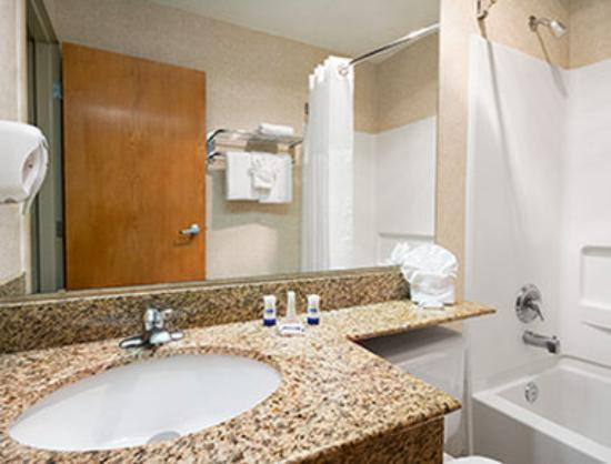 Photo of Microtel Inn & Suites by Wyndham Charlotte Airport