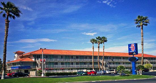 Motel 6 Twentynine Palms 이미지
