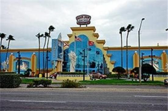 Motel 6 Cocoa Beach Hotel