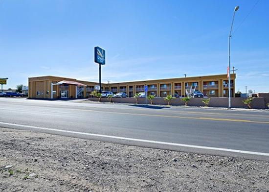 Photo of Quality Inn Parker
