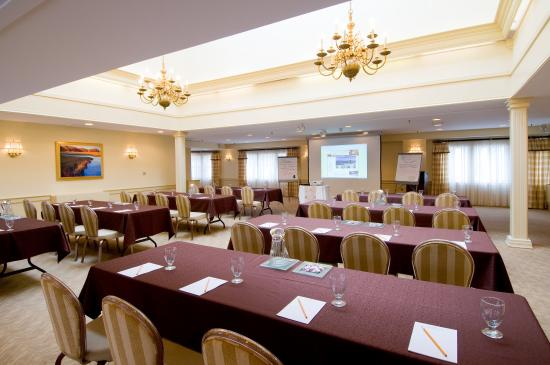 York Harbor Inn: Meeting ballroom