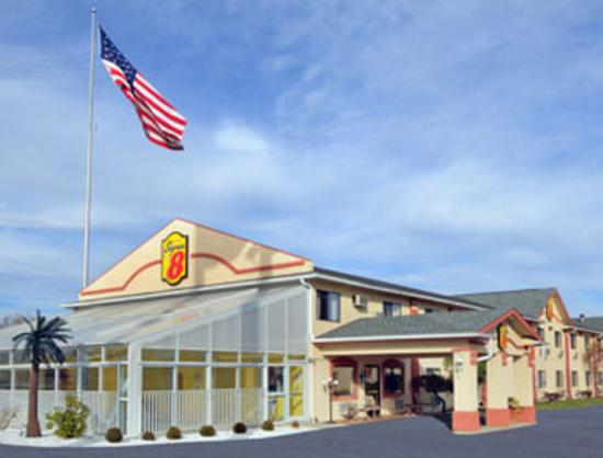 Rodeway Inn: Welcome to the Super 8 Florence KY/Cincinnati OH