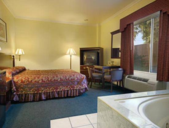 Cheap Hotels With Jacuzzi In Room Los Angeles