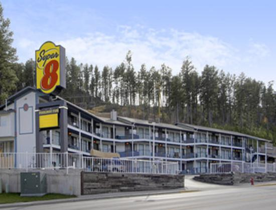 Super 8 Keystone/Mt. Rushmore: Welcome To The Super 8 Keystone