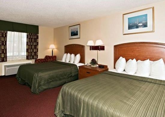 Photo of Quality Inn Mount Vernon Alexandria