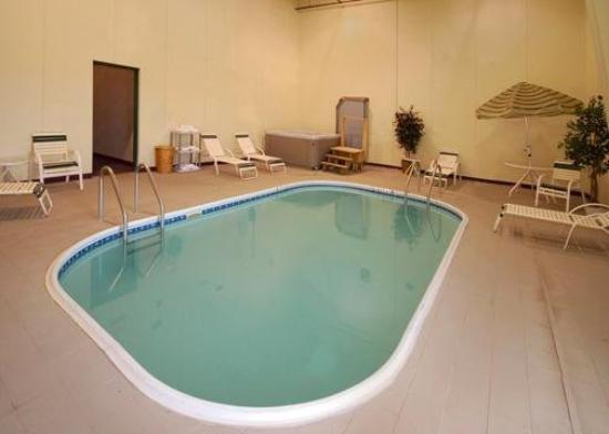 Mission, Dakota del Sud: Pool
