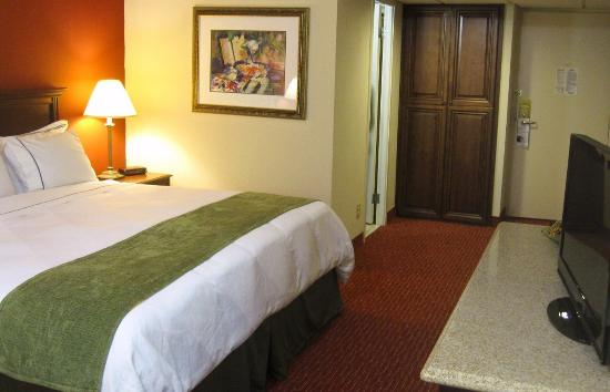 Lexington Hotel- Indianapolis Airport