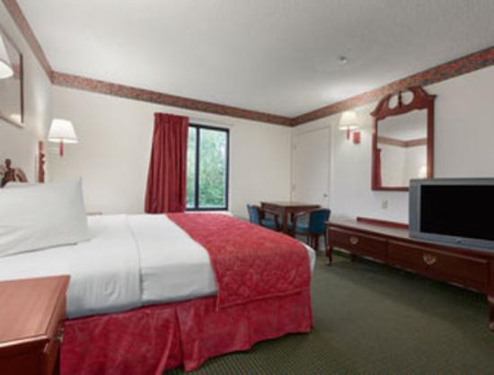 Ramada Limited Alpharetta: Standard King Bed Room