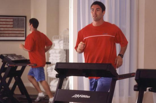 Holiday Inn Rockland: Fitness
