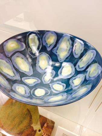 San Angelo Museum of Fine Arts: Ceramics exhibit